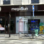 Megasun Paris 12