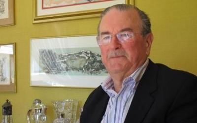 Charles Truche